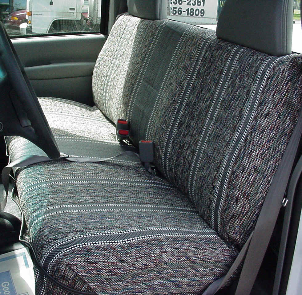 Hawaiian Car Seat Covers >> Photo Album, Saddle Blanket Seat Covers